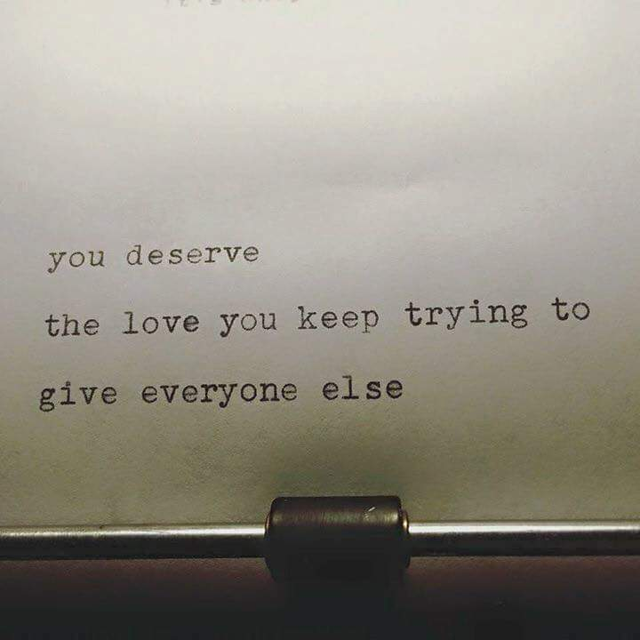 You Deserve Each Other Quotes